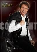 Cliff Richard Poster