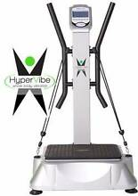 Hypervibe whole body vibration Brighton Holdfast Bay Preview