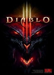Diablo 3 please contact if you want to sell or trade. Cambridge Kitchener Area image 1