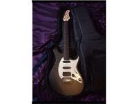 Cort electric guitar