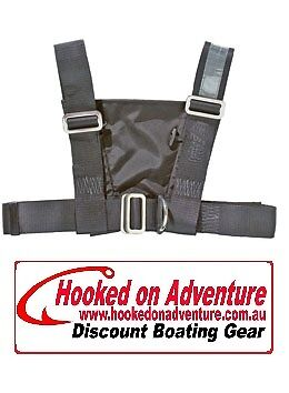 Burke Safety Harness