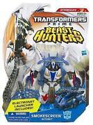 Transformers Prime Smokescreen