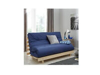 Futon Double Bed - Brand New