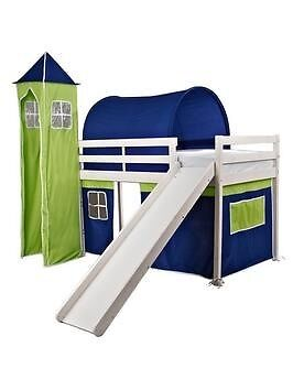Kidspace mid sleeper bed Buy sale and trade ads great prices