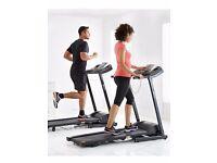 ****Brand new Boxed Dynamix Power Incline Treadmill****