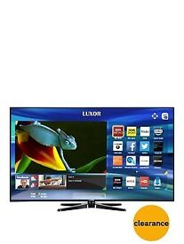 """32"""" LUXOR smart TV selling it for £150 ONO, need quick sale"""