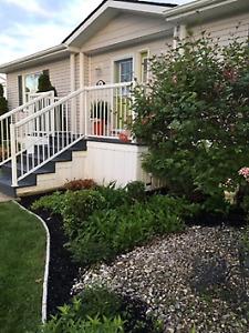 Modular Home, Fairway Estates, Pike Lake Golf, Minto Township