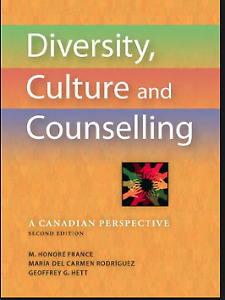 Social Service Worker Book on Diversity, Culture and Counselling