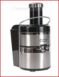 Jack Lalanne power juicer extractor $10
