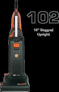 Hoover Upright Commercial Vacuum - $249!