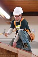 Carpenter/Construction Team Members -Must have experience