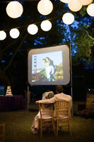 Wedding and Bridal Shower Slideshows