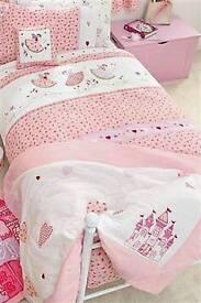Next fairy bedroom bundle