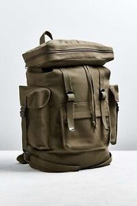 Rothco Rucksack / Backpack Seaforth Manly Area Preview