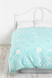 Urban Outfitters Woodland Duvet Cover