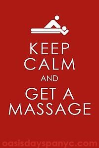 MASSAGES FOR MEN & WOMEN
