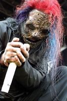 Want to play in a SLIPKNOT COVER BAND?!