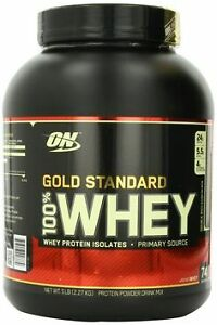 Selling Optimum Nutrition 100% Whey Gold Standard Sealed