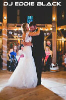 Banff - Canmore Area's High Energy Pro Wedding DJ