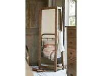 Free standing A frame Mirror