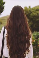 Long Hair for you to Style