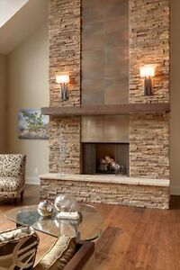 FIREPLACE REMODELLING - LOW COST ...HIGH IMPACT  from $499 Oakville / Halton Region Toronto (GTA) image 2