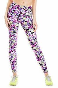 Lorna Jane - Full length tight - Geometric Print Lane Cove North Lane Cove Area Preview