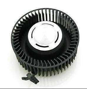 graphics card turbine fan
