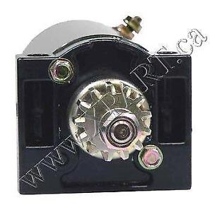 New UNITED TECHNOLOGIES Starter for FORCE 407F SAB0021