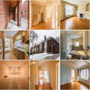 Charming semi-detached house for rent in WestMount