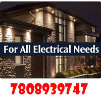 NW Service Electrician for all jobs