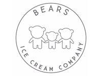 Bear Cub, serving Ice cream and bring nice