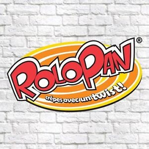 Roll with us... Rolopan Crêpes