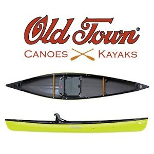 OLD TOWN NEXT CANOE Mona Vale Pittwater Area Preview