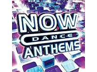 NOW DANCE ANTHEMS: