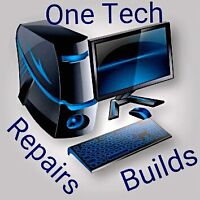 One Tech Repairs - Computer Technician