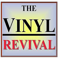 VINYL REVIVAL RECORDS - 400+ NEW VINTAGE LPs IN THIS WEEK