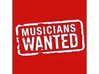 Bass Player Wanted for Edinburgh Fringe