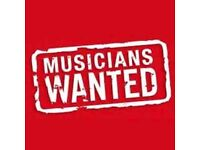 Trumpet & Trombone Players Required for Edinburgh Fringe