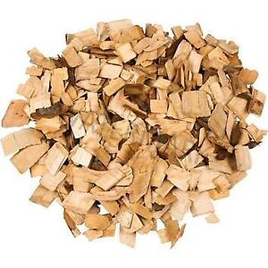 WANTED: hardwood chips