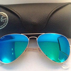 BRAND NEW ORIGINAL SUNGLASSES MICHAELKORS/ GUESS / RAY-BANS 80$