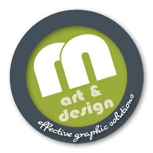 MN ART AND DESIGN - Graphic Design Solutions O'Halloran Hill Marion Area Preview