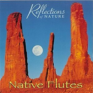 Reflections of Nature CD's