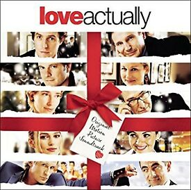 2 Tickets for Love Actually with Live Orchestra, Glasgow