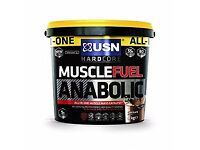 USN Musclefuel Anabolic