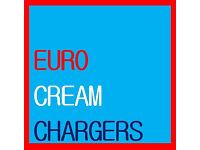 CREAM CHARGERS - BARS CAFES LONDON PARIS ROME