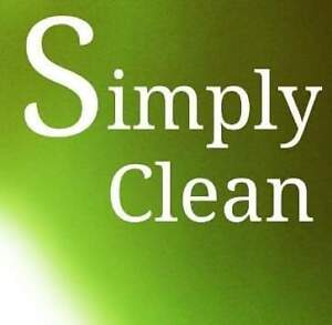 Part-time Cleaner Needed Peterborough Peterborough Area image 1