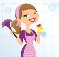 Squeeky Clean - Trustworthy and Affordable Home Cleaning