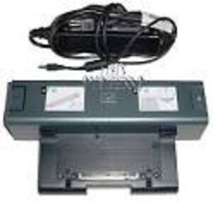 HP 90W DOCKING STATION - INCLUDES CD