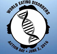 World Eating Disorders Day